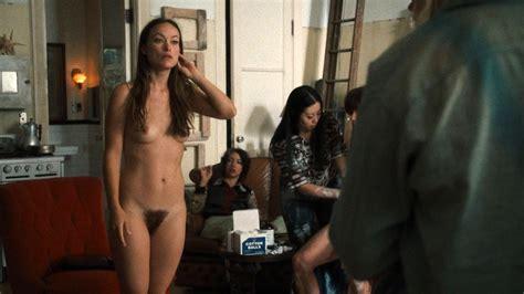 Nude Video Celebs Olivia Wilde Nude Vinyl S01e06 2016