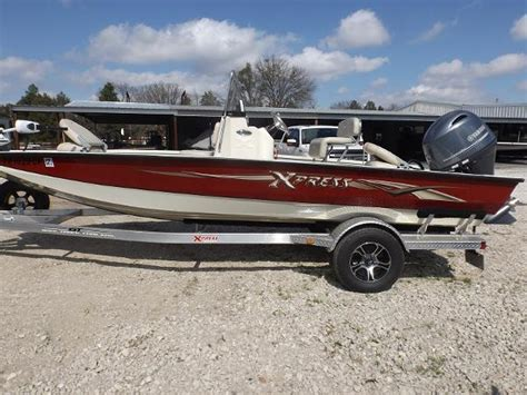 Center Console Boats For Sale In Texas by Xpress Center Console Boats For Sale In Texas Boats