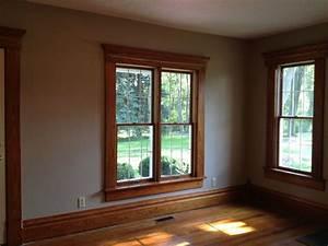 paint colors for honey oak trim paint color with medium With interior paint colors with oak trim
