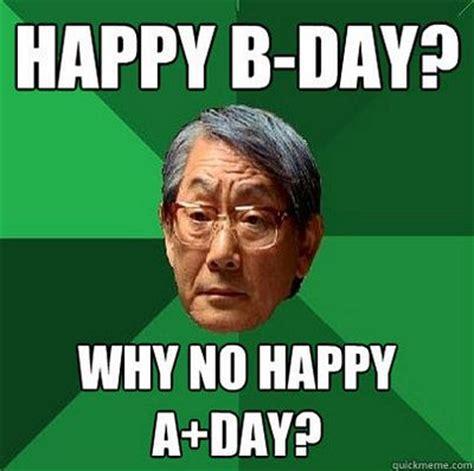 Asian Friend Meme - 200 funniest birthday memes for you top collections