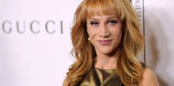 Kathy Griffin Is Officially The New Host Of E!'s 'Fashion Police ...