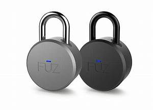 Noke  The World U0026 39 S First Bluetooth Padlock By Fuz Designs  How Did We Live Without This