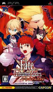 FateUnlimited Codes Game Giant Bomb