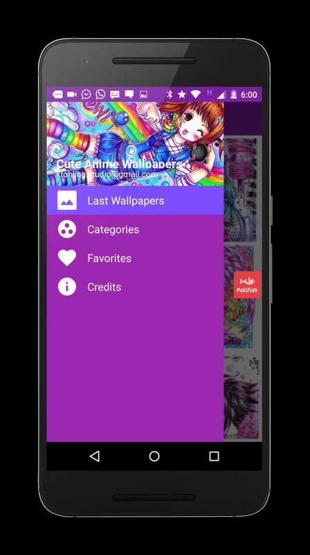 cute anime wallpapers apk   personalization