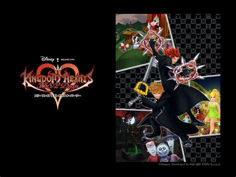 Kh3582 Days  Kingdom Hearts 3582 Days Photo (24963062