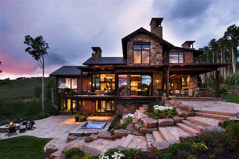 popular dream house exterior design ideas ideaboz