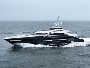 Ann G Yacht By Heesen Yachts Delivered Motor Yacht