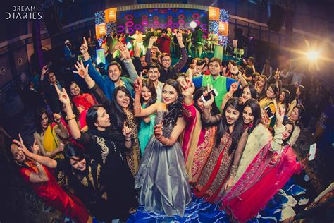 Latest Group Dance Songs For An Epic Sangeet Performance