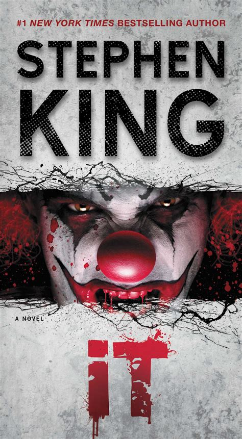 It Book By Stephen King Official Publisher Page