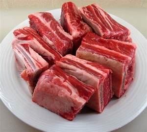 The Minimalist U2019s Short Ribs With Coffee And Chiles
