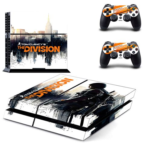 siege ps4 tom clancy 39 s rainbow six siege ps4 skin sticker decal