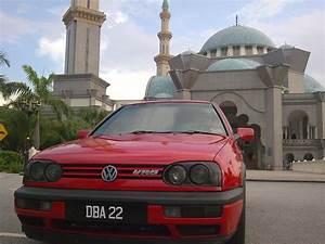 1998 Vw Golf Mk3 Vr6