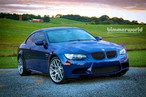 first bmw m3 e92 m3 street track project car