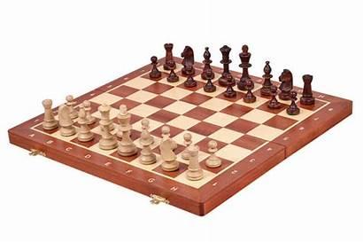 Chess Tournament Staunton Ajedrez European Szachy Convenio