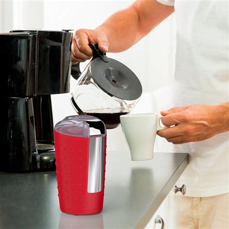 This speed is just as fast as your previous capresso. Vremi Blade Coffee Grinder Electric - For Coffee Bean or Spices Best Price Review