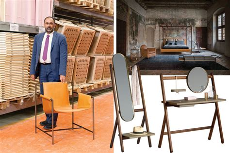 The Exciting New Directions Of A Few Top Designers