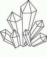 Iceberg Crystal Drawing Exhibition Structure Getdrawings sketch template