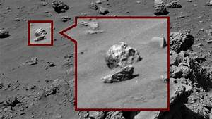 Relatively Interesting Has NASA's Curiosity Rover found ...