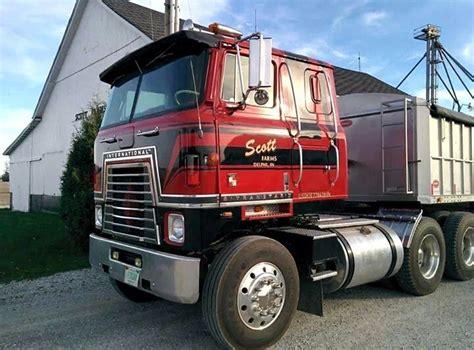 254 Best Images About International Trucks On Pinterest