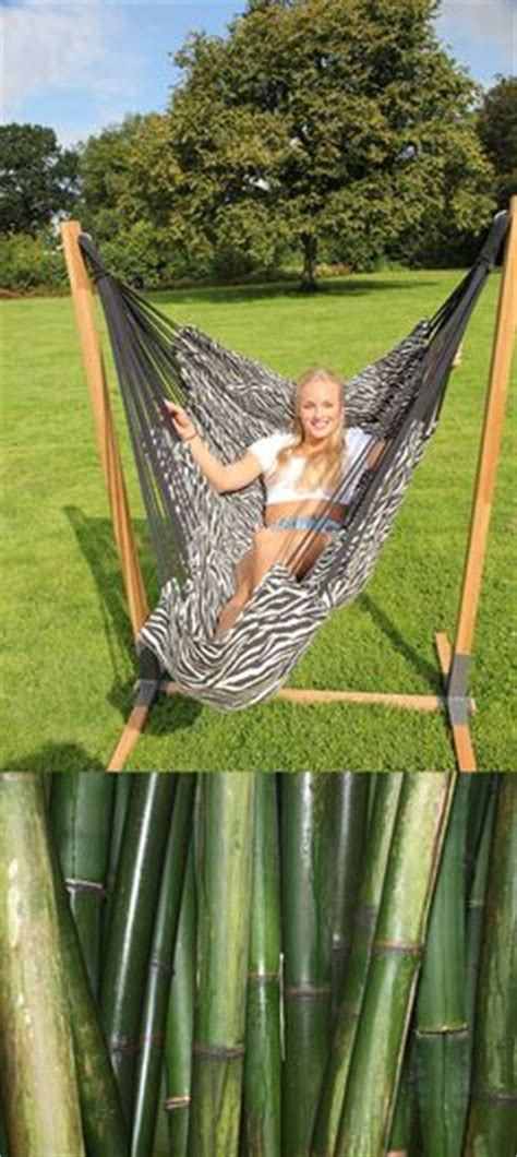 How To Make A Hammock Chair Stand by How To Make A Hammock Chair Stand Outdoors