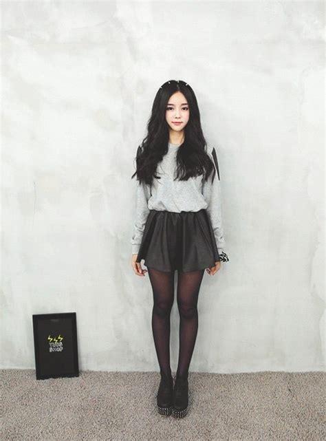 Korean Fashion Street - Spring | Ulzzang/Korean Fashion | Pinterest | Fashion spring Spring and ...