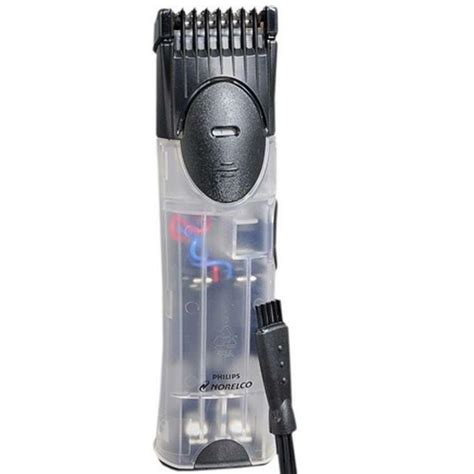 philips norelco battery operated beard trimmer ebay