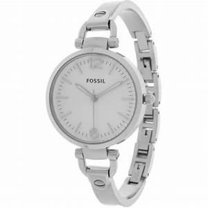 Passende Farbe Zu Silber : fossil es3083 uhr silber miss watch ~ Bigdaddyawards.com Haus und Dekorationen