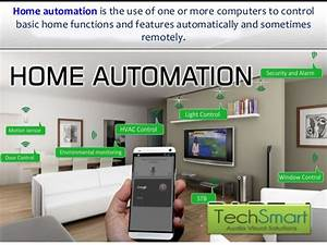 Welches Smart Home System : home automation smart home system tech smart ~ Michelbontemps.com Haus und Dekorationen