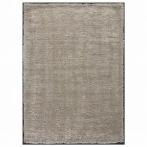 tapis shaggy angelo vesuvio beige 200x300 With tapis shaggy beige