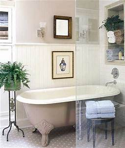 GUEST POST : Vintage Style Bathroom Design Ideas by Diana