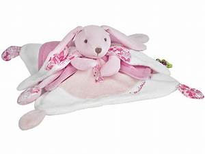 Doudou Lapin Rose : doudou et compagnie tatoo lapin rose ~ Teatrodelosmanantiales.com Idées de Décoration