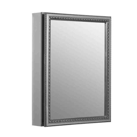 Mirrored Bathroom Medicine Cabinets by Bathroom Mirrored Medicine Cabinets Home Furniture Design
