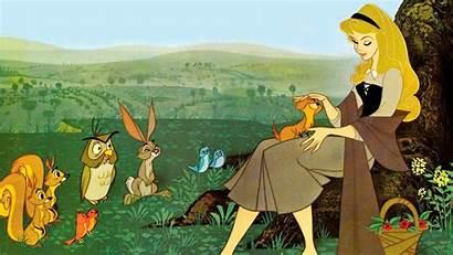 Sleeping Beauty Disney 1959 Wallpapers Company Industry