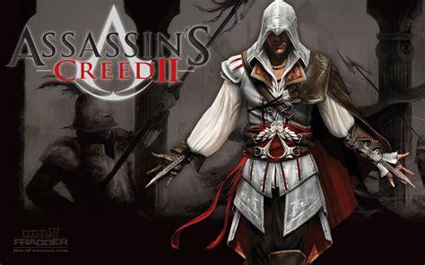 assassins creed ii full hd wallpaper  background image