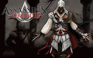 Assassin's Creed II Full HD Wallpaper and Background Image ...