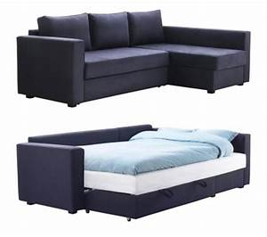 Manstad sofa bed with storage from ikea apartment therapy for Apartment therapy sofa bed