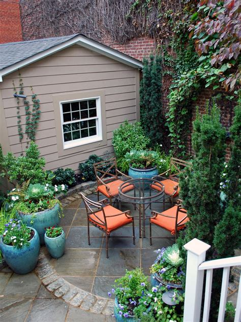 outdoor privacy screens for yards optimize your small outdoor space hgtv