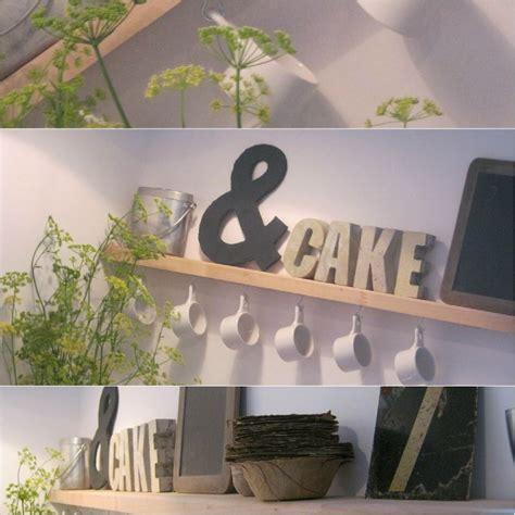 lettre decorative cuisine des lettres par milliers lettres décoratives