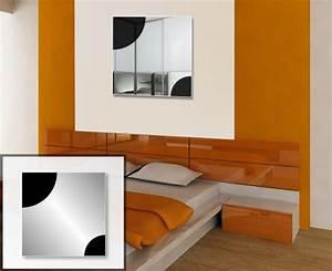 Wandspiegel Design Modern : luxus spiegel kunst design wandspiegel schwarz modern wohnen dekoration deko art ebay ~ Indierocktalk.com Haus und Dekorationen