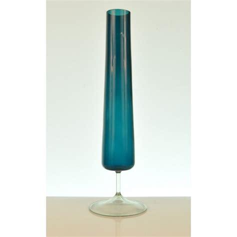 vase sur pied vintage