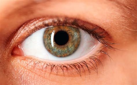 Shocking Diseases That Eye Doctors Find First Reader's