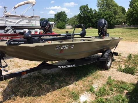 Tracker Utility Boats by Tracker Utility Boats For Sale Boatinho