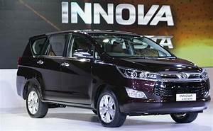 Toyota Innova Crysta Upcoming - My Site