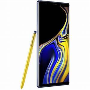 Samsung Galaxy Note9 SM-N960U 512GB Smartphone SM-N960UZBFXAA