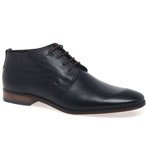 Shop for bugatti flat boots in india buy latest range of bugatti flat boots at myntra free shipping cod easy returns and exchanges. Bugatti Rival Men's Formal Leather Boots | Charles Clinkard