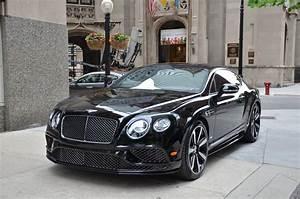 Bentley Continental Gt Speed : 2016 bentley continental gt speed stock gc chris70 for sale near chicago il il bentley dealer ~ Gottalentnigeria.com Avis de Voitures