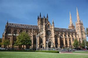 st mary's cathedral sydney | Travhost