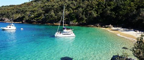 Catamaran Boat Hire Sydney by Boat Hire In Sydney For Any Occasion Rockfish Catamarans