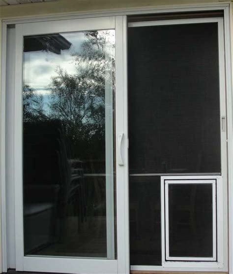 security screen pet doors pet door for sliding