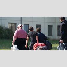 Dezentrale Flüchtlingsunterbringung  Langsam Wird Es Eng